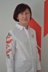 Бетехтина Татьяна Евгеньевна