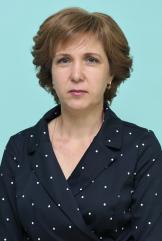 Берянева Наталья Александровна