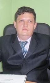 Ермолаев Дмитрий Петрович