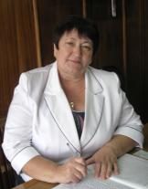 Гусарова Татьяна Дмитриевна