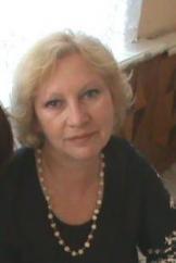 Кузнецова Вера Викторовна