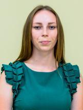 Антонова Оксана Николаевна