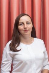 Курдюшкина Светлана Николаевна