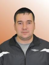Салищев Алексей Александрович