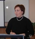 Гвоздева Ирина Николаевна