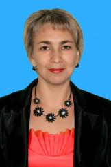 Аринина Елена Ивановна