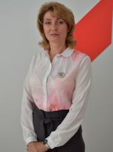 Жавнерова  Ольга Викторовна