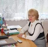 Гришина Раиса Михайловна