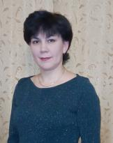Волкова Алла Анатольевна