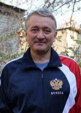 Пашин Сергей Юрьевич