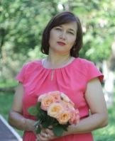 Ярославская Елена Борисовна