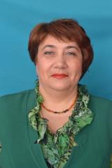 Дурушева Людмила Николаевна