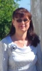 Шибалина Светлана Геннадьевна