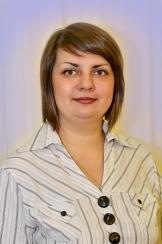 Бояркина Полина Игоревна