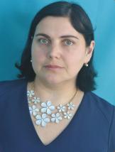 Беспалова Наиля Рустамовна