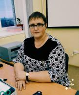 Ганчина Елена Николаевна