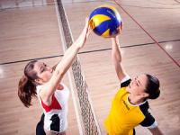 Республиканские зональные соревнования по волейболу