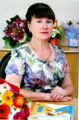 Цыповская Светлана Александровна