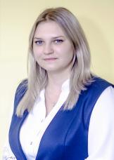 Вальцова Алина Алексеевна