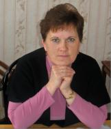 Чичайкина Ирина Николаевна