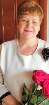 Зоткина Наталия Ивановна