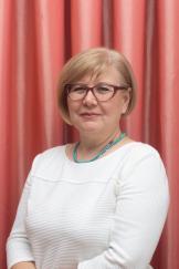 Липатова Надежда Леонидовна