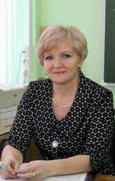Аксенова Наталья Владимировна