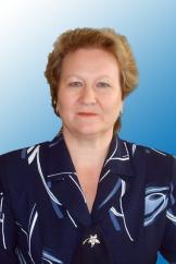 Леонтьева Татьяна Евгеньевна