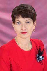 Сергеева  Елена Васильевна