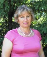 Юдина Татьяна Андреевна
