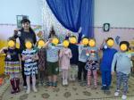 """Творческая мастерская """"Помощники Деда Мороза и Снегурочки"""""""