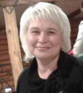 Арикова Елена Сафуковна
