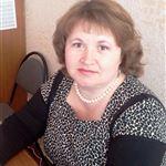 Долганова  Ирина Ивановна