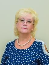 Соколова Марина Анатольевна