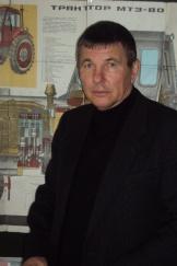 Герасимов Дмитрий Николаевич