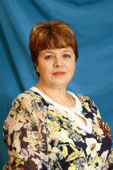 Чернова Марина Васильевна
