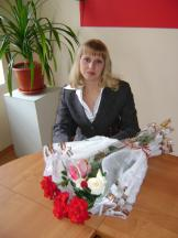 Ахматова Юлия Александровна