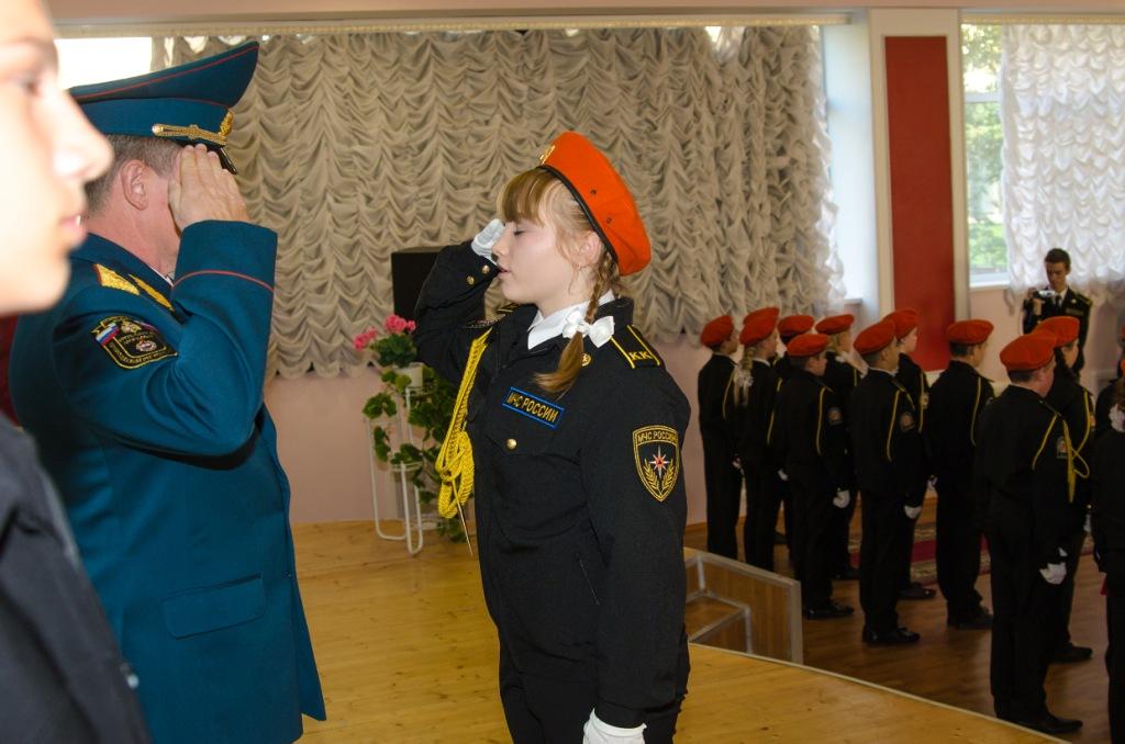 неё поздравления в посвящение кадетов последнем фото девушка