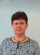 Морозкина Галина Геннадьевна