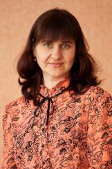 Кирюшкина Наталья Николаевна
