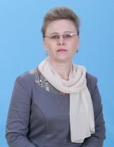 Шалунова  Юлия Петровна