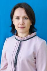 Каштанова Наталья Алексеевна
