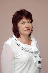 Лещук Антонина Геннадьевна