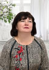 Кубасова Елена Викторовна