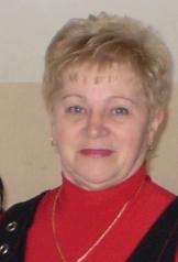 Орешкина Лариса Дмитриевна
