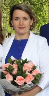 Дворникова Татьяна Александровна