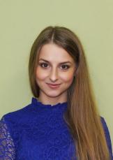 Буйнова Дарья Александровна