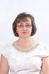 Рузанкина Светлана Анатольевна