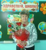 Шакина Валентина Анатольевна