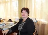 Береза Ольга Васильевна